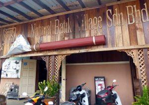 Natural-Batik-Village