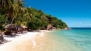Pantai Juara Pulau Tioman