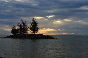 Pantai Temasya Tanjung Batu