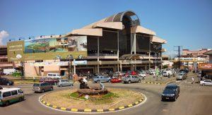 Pasar Tawau Tanjung