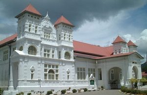 Perak-Museum