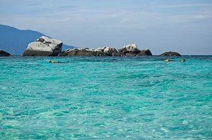 Pulau-Chebeh