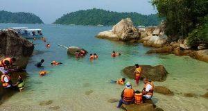 Pulau-Pangkor