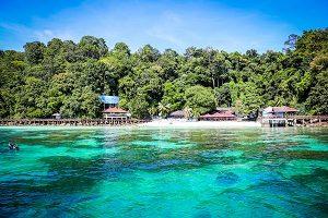 Pulau-Payar