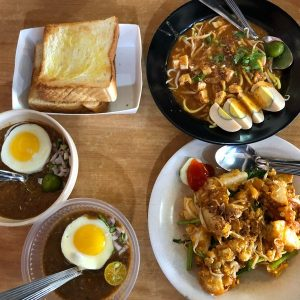 Restoran Kacang Pool Haji