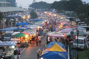 Temonyong-Night-Market