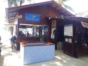 Tioman-Dive-Centre