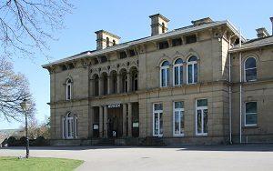 Tolson-Memorial-Museum