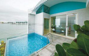 hotel di Lexis Hibiscus Port Dickson