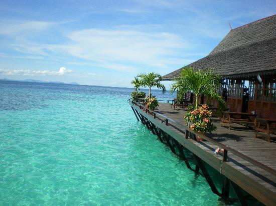 12 Tempat Wisata Di Semporna Malaysia Surga Pencinta Alam