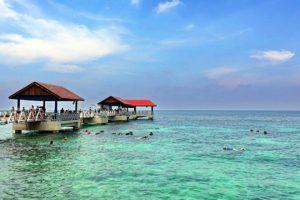 pulau toman