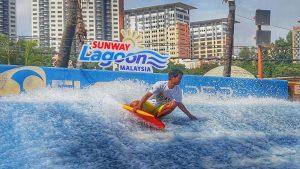 taman Air Laguna Sunway