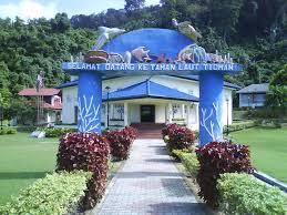 taman laut malaysia