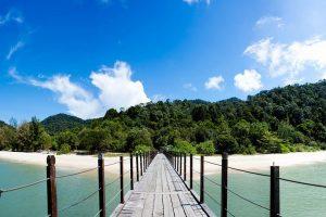 11 Tempat Wisata Di Batu Feringhi Malaysia Favorit Wisatawan