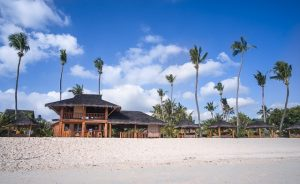 Amihan Cabana Beach Resort