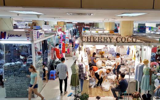 7 Tempat Belanja di Ho Chi Minh Terpopuler dan Wajib Dikunjungi