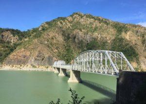 Banaoang-bridge