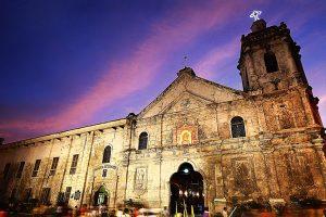 Basilica Minore del Santos Nino de Cebu