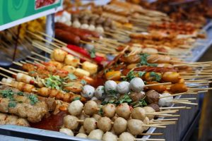 Berwisata kuliner di Ho Chi Minh