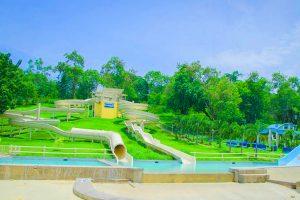 Bluejaz Beach Resort and Watepark