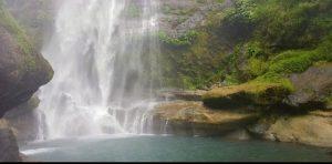 Bomod-falls