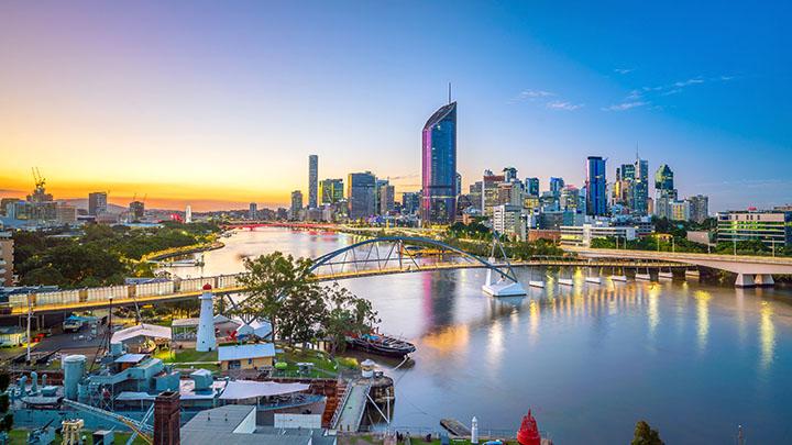 11 Kota Besar Di Australia Tujuan Wisatawan Dunia