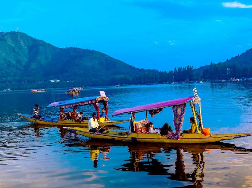 10 Tempat Wisata Alam Di India Dengan Pemandangan Menakjubkan