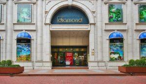 Diamond-Plaza