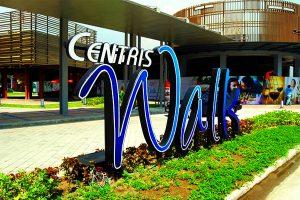Eton Centris Walk