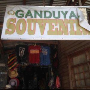 Ganduyan-giftshop
