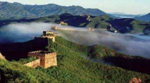 Huangyaguan-great-wall