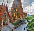 11 Tempat Wisata Murah Di Thailand Terhits