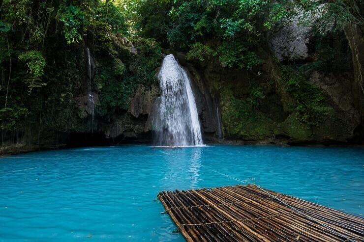 15 Tempat Wisata Di Pulau Cebu Surga Wisata