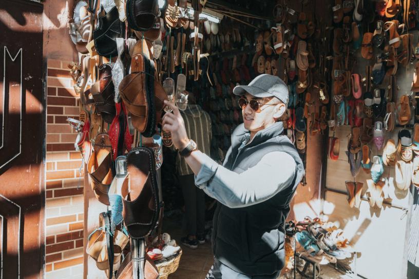 7 Oleh Oleh Khas Maroko Yang Wajib Di Bawa Pulang