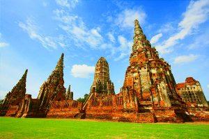 Kota Ayutthaya