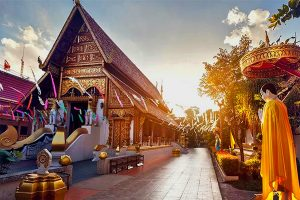 Kota Chiang Rai