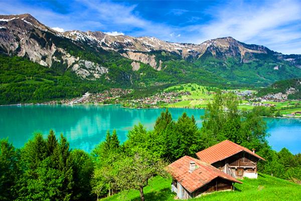 16 Tempat Wisata Di Interlaken Swiss Terfavorit Wisatawan Dunia