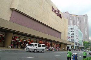 Landmark-Mall