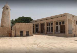 Masjid Manaratain