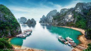 Mengunjungi Objek wisata gratis di Ho Chi Minh
