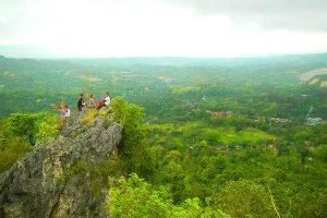 Mt. Puting Bato