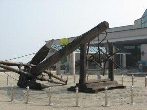 Museum Bahari Negara Korea