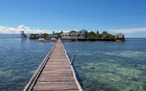 Nalusuan-Island