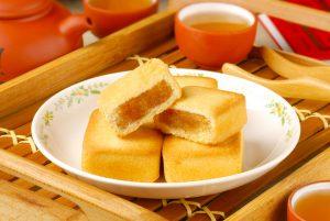 Pineapple-Cake-taiwan