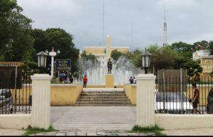 Plaza-Salcedo