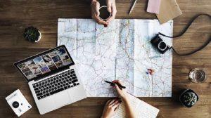 Rencanakan dengan matang Itinerary selama liburan d Ho Chi Minh