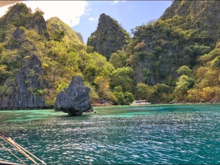 10 Tempat Wisata Di Pulau Coron Tervaforit Pencinta Alam
