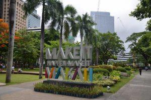 Taman Ayala Triangle