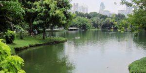 Taman Lumphini