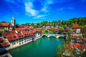 The Old Town of Bern